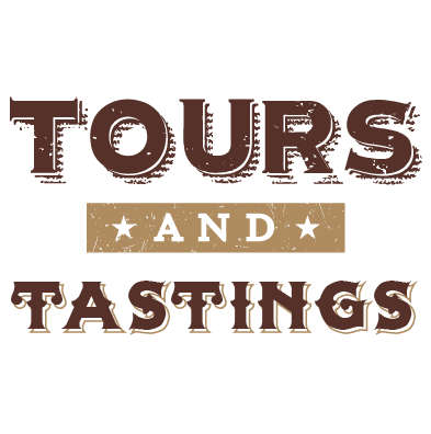 Tours and Tastings