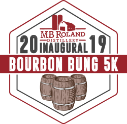 click here to register for the 2019 inaugural bourbon bung 5k