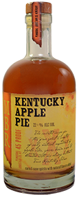 Kentucky Apple Pie