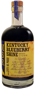Kentucky Blueberry Shine