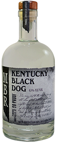 Kentucky Black Dog