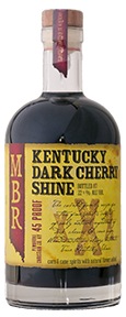 Kentucky Dark Cherry Shine