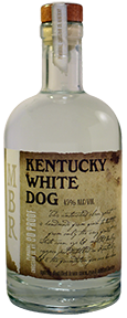 Kentucky White Dog