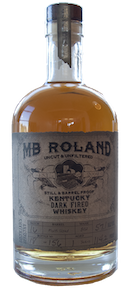 Kentucky Dark Fired Whiskey