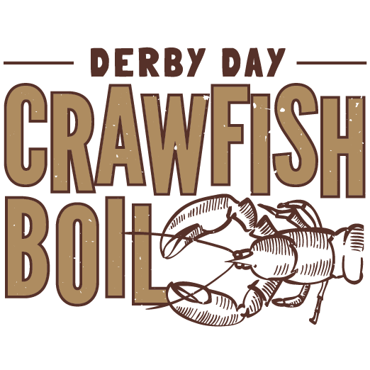 Crawfish Boil - Click here for event information.