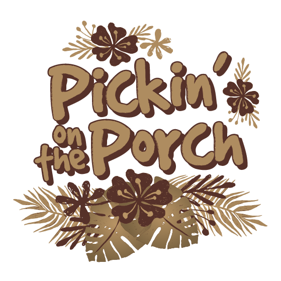 Pickin' on the Porch - Click here for event information.